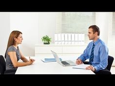 Job Interview Conversation - Interview Question and Answers in English - Latest FREE Job Alert Learn English Speaking, Learning English Online, English Study, English Lessons, Office Assistant Jobs, My Strength And Weakness, Formal Language, Interview Questions And Answers, Interview Preparation