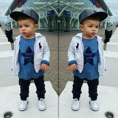 Toddler Boy Outfits, Toddler Boys, Cute Fashion, Kids Fashion, Zara Boys, Babys, Baby Boy, Clothes, Style