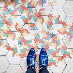 Barcelona Floors Photography – Fubiz Media
