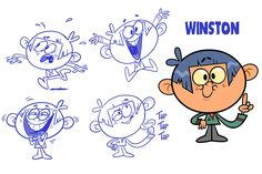 """My pal Mike Geiger's show """"Winston Steinburger"""" is airing this Monday in…"""