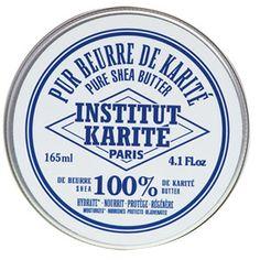 100% Pur Beurre Karité