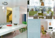 The Design Chaser: Inside Out | Latest Issue