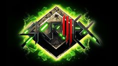 Skrillex 3D Wallpaper