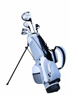 Buy the PowerBilt Golf Junior Silver Series Golf Club Set and more quality Fishing, Hunting and Outdoor gear at Bass Pro Shops. Kids Golf Clubs, Outdoor Sporting Goods, Golf Club Sets, Ladies Golf, Golf Bags, Gym Equipment, Sports, Silver, Hs Sports