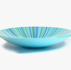 Have you seen my Colors of Nature fused glass bowl? Enjoy it!