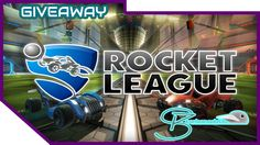 Enter and have a chance to win Rocket League on Steam!