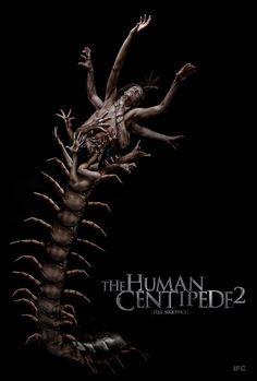 Concours : gagnez 5 Blu-Ray de THE HUMAN CENTIPEDE 2