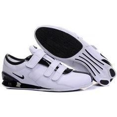 Nike Shox Rivalry Homme
