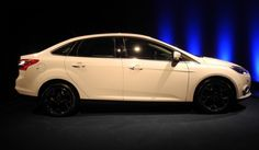 Carros e marcas | Novo ford focus com motor Flex de injeção direta