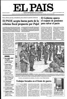 9 de Septiembre de 1993