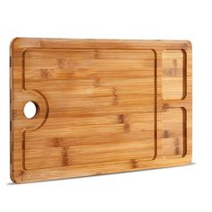 Refined-bam Built-in 2 Intervals And Juice Trough Bamboo Cutting Board - Buy Bamboo Cutting Board Product on Alibaba.com