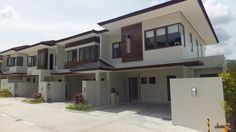 house and lot cebu city: ready for occupancy end unit cluster of 3 thouse pristina north