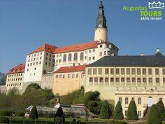 Schloss Weesenstein © AugustusTours auf https://www.augustustours.de/de/wanderreisen/saechsischeschweiz-malerweg.html