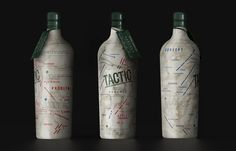 A Collection of Packaging Design Concepts to Express Agencies Approach / World Brand & Packaging Design Society