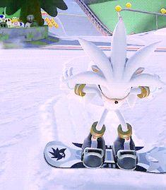 Sonic Dash, Sonic 3, Sonic Fan Art, Sonic The Hedgehog, Silver The Hedgehog, Sonic Sega Game, Madara Wallpaper, Sonic Fan Characters, Sonic Franchise