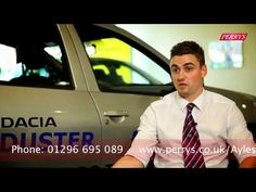 New Dacia Duster preview 2013 | Perrys Motor Sales