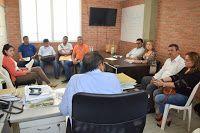 Noticias de Cúcuta: Comité de seguridad para la Carrera Atlética Binac...