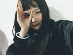 Red Velvet_Seulgi 'Peek-A-Boo'