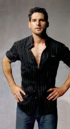 My oh my Eric Bana Hot Actors, Actors & Actresses, Beautiful Men, Beautiful People, The Other Boleyn Girl, Eric Bana, Evolution Of Fashion, Extraordinary People, Hollywood Actor
