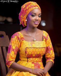 Check out this Gorgeous traditional african fashion African Fashion Ankara, Ghanaian Fashion, Latest African Fashion Dresses, African Dresses For Women, African Print Fashion, Africa Fashion, African Attire, African Wear, African Women