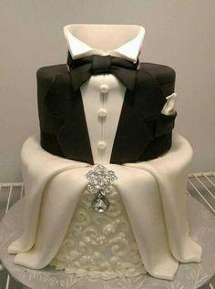 Torte wedding cakes cakes elegant cakes rustic cakes simple cakes unique cakes with flowers Elegant Wedding Cakes, Elegant Cakes, Beautiful Wedding Cakes, Wedding Cake Designs, Beautiful Cakes, Amazing Cakes, Cake Wedding, Wedding Cake Vintage, Rustic Wedding