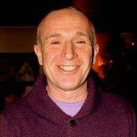 Keith Goodwin talks about his work at Healing Alchemy by #Natural Co-Creators on SoundCloud