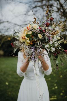 Leah Lombardi photography Sassflowers Wilderness Bride