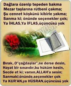 Ahiret şiir Allah, Herbs, Herb, Medicinal Plants
