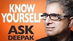 (13) deepak chopra - YouTube