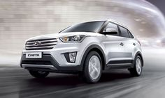 Awesome Hyundai 2017: Hyundai Creta : SUV of the Year... car Check more at http://carboard.pro/Cars-Gallery/2017/hyundai-2017-hyundai-creta-suv-of-the-year-car/