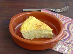 En el blog publico muy poquitas recetas saladas, pero no podia no compartir con vosotr@s esta receta de Mireia Carbó que en casa se ha conv...