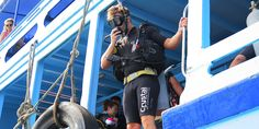 Taking the plunge on a PADI Open Water Diver Course - Crystal Dive Koh Tao