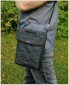 Miehelle kans - SnapPap - purse for man