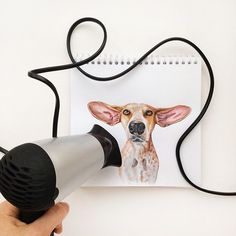 Ilustrações Interativas, por Valerie Susik.