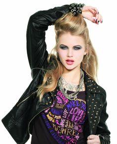 Look I ♥ Rock