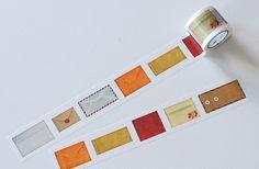 Masking Tape -envelope