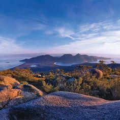 the hazards tasmania | The Hazards, Tasmania | Tasmania | Pinterest