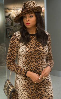 tariah p henson as cookie   Taraji P. Henson improvises a lot of Cookie's lines from 15 Epic ...