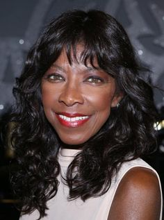 Legendary singer Natalie Cole and daughter of the great Nat King Cole, has passed away in a hospital in LA! Rest in peace beautiful lady, now you're singing in heaven with your father! Unforgettable Natalie Cole, Maria Cole, Dawn Pictures, Fake Pregnancy, Nat King, Legendary Singers, Women In Music, Gone Girl, Musica