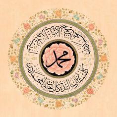 Hz. Muhammed s.a.s