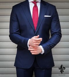 Ties What Each Gentleman Ought to Know About Ties - Best Suit's Mens Fashion Blog, Mens Fashion Suits, Mens Suits, Best Suits For Men, Cool Suits, Blazer Outfits Men, Blue Suit Men, Moda Formal, Mode Costume
