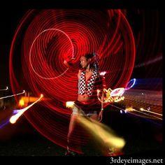 hooping So badass! I want an led hoop!!!!