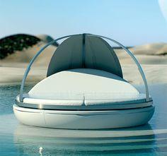 45 Marvelous Images for Futuristic Furniture