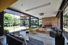 Contemporary Architecture Diluted in a Bucolic Landscape: ME House - http://freshome.com/2014/09/25/contemporary-architecture-diluted-in-a-bucolic-landscape-me-house/