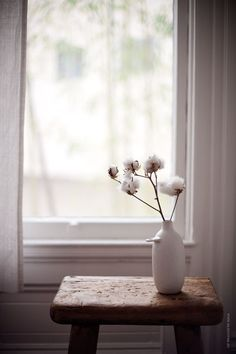 Se satisfaire du minimum, ne pas se laisser envahir par le superflu, préférer la simplicité, le vide, la nature… Autant de mots qui me laissent rêveu