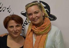 Ρίτα Αντωνοπούλου: Ακούστε ξανά τη συνέντευξη της στο Web Music Radio