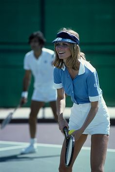 The Best Tennis Fashion and Style Moments of All Time
