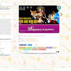 gratis spinn, norsk kasino - Nummer 1 online kasino    Visual.ly Community, Entertaining, Funny