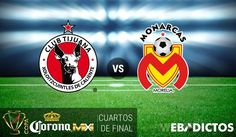 Tijuana vs Morelia, Cuartos de Copa MX C2017 ¡En vivo por internet! - https://webadictos.com/2017/03/14/tijuana-vs-morelia-copa-mx-c2017/?utm_source=PN&utm_medium=Pinterest&utm_campaign=PN%2Bposts