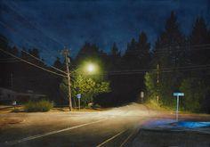 Felton Empire Road | jonathan keeton | Saatchiart